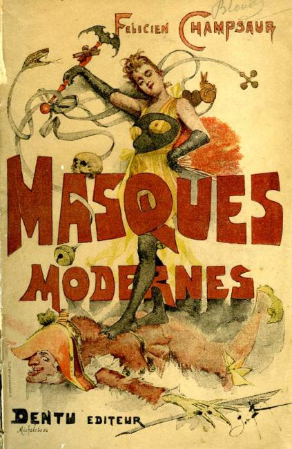 Masques modernes